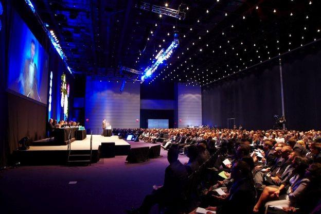 Zdjęcie z konferencji Cydcor
